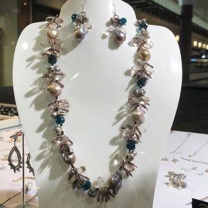 Jewelry - freshwater pearl